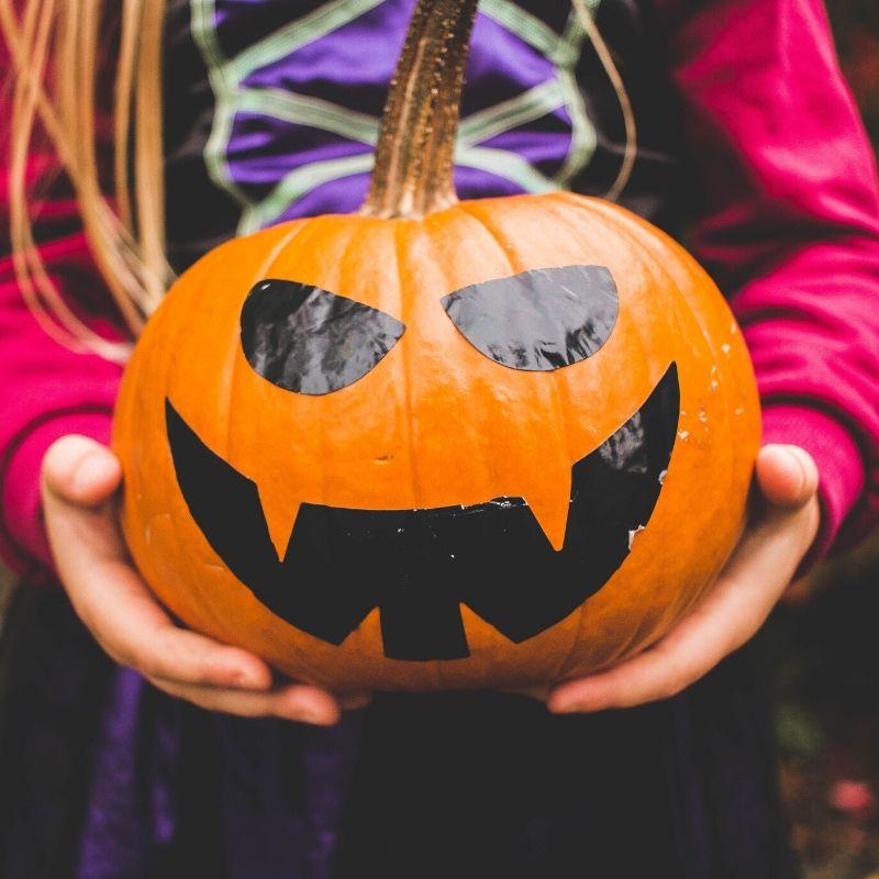 Halloween Candy Blog